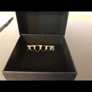 Other - Gold Grillz